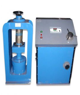 CTM Digital Operated Channel Type - 2000KN