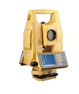 Total Station - (400m Conditional)