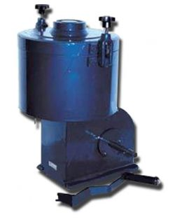 Bitumen Extractor Hand Operated