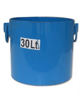 Cylindrical Measures - 30 Litre