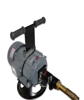 Electric Concrete Vibrator- 2 HP single phase