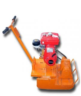 Earth Compactors Diesel Operated 2-3 Ton