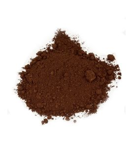 Synthetic Iron Oxide Brown-25 kg
