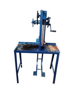 Agarbatti Maker Machine