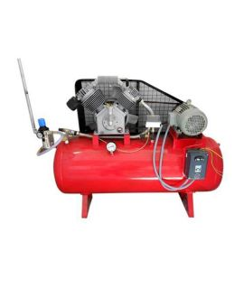 Air Compressor - 3 HP