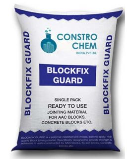 Blockfix Guard - 25 kg