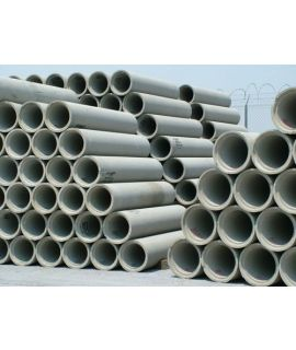RCC hume pipe 300MM NP2 CLASS