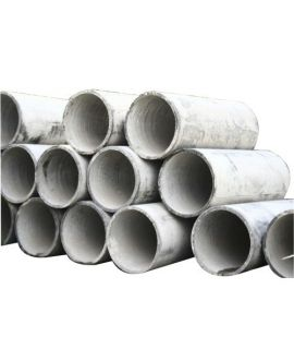 RCC hume pipe 300MM NP3 CLASS