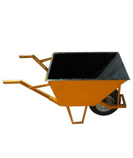 Wheel Barrow - Pipe type