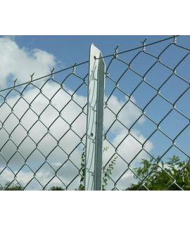Chain Link Fencing - 10 Gauge (40mm Hole )