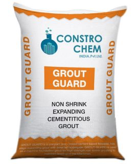 Grout Guard -25 Kg