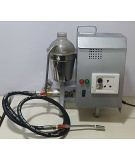 Injection Grouting Pump ( Single Component)
