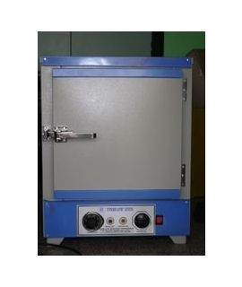 "Hot Air Oven 18"" x 18"" x 24"" SS"
