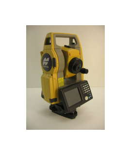 Total Station ( Topcon) - OS-101