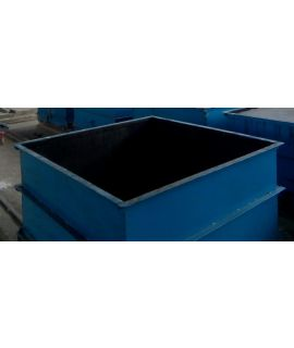 Mould Cover   (1200 x 1200 x 625mm)