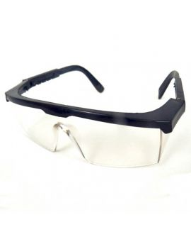 Zoom Goggles White