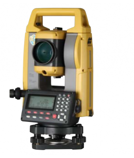 Total Station ( Topcon)- GM-105