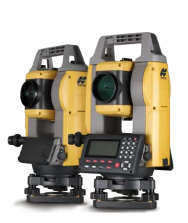 Total Station ( Topcon ) - GM-55