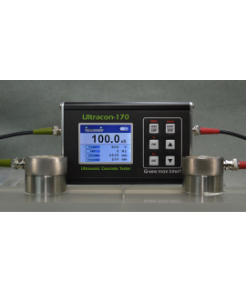 Ultrasonic Concrete Tester  - Korean Make
