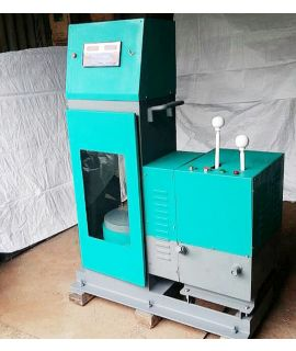 ISI Compression Testing machine - 2000 kN