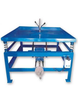 Vibrating Table - 24 x 24 inch