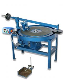 Tile Abrasion Testing Machine