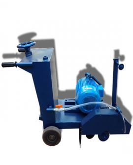 Groove Cutting Machine-Without Blade