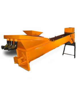 Sand Washing Machine - 100 m3