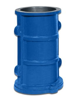 Cylindrical Mould 15X30 cm