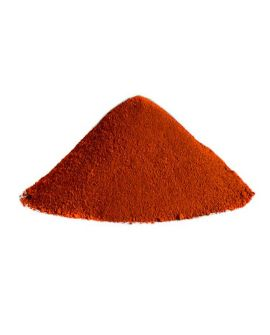 Synthetic Iron Oxide Red -25 kg