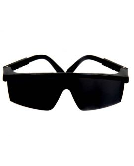 Zoom Goggles Black
