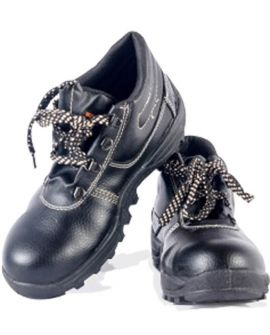 Prima Safety Shoes  Rocksport Booster  9 Inch Black